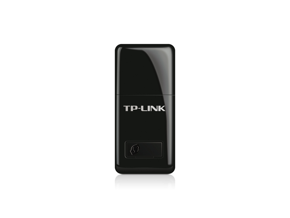 TechLogics - TP-Link WL 300 mini USB TL-WN823N