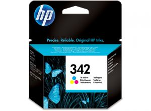 TechLogics - HP INK CARTRIDGE NR.342 TRI COLOR