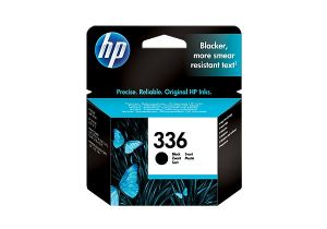 TechLogics - HP INK CARTRIDGE NR.336 BLACK