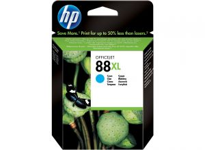 TechLogics - HP INK CARTRIDGE NR 88 CYAAN FOR K550 HIGH CAPACITY