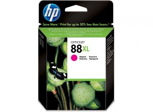 TechLogics - HP INK CARTRIDGE NR 88 MAGENTA FOR K550 HIGH CAPACITY