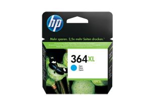 TechLogics - HP 364XL INK CARTRIDGE CYAN WITH VIVERA INK