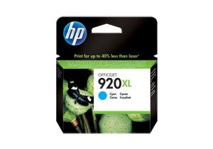 TechLogics - HP 920XL OFFICEJET INK CARTRIDGE CYAN