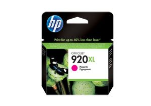 TechLogics - HP 920XL OFFICEJET INK CARTRIDGE MAGENTA