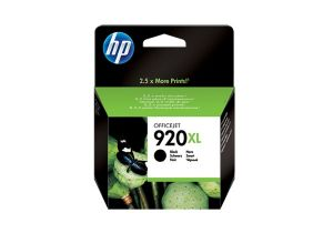 TechLogics - HP 920XL OFFICEJET INK CARTRIDGE BLACK