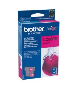 TechLogics - Ink cartridge magenta DCP-145C