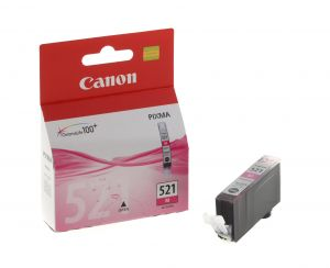 TechLogics - Canon CLI-521 ink cartridge magenta