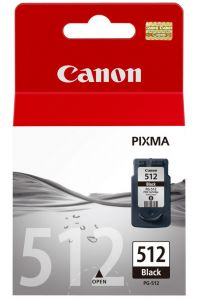 TechLogics - Canon PG-512 ink cartridge black
