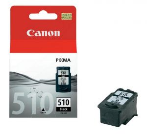 TechLogics - Canon PG-510 ink cartridge black