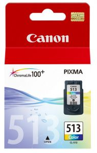 TechLogics - Canon CL-513 ink cartridge colour