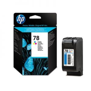 TechLogics - HP Ink cartridge no.78 color 19ml