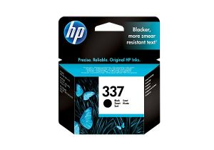 TechLogics - HP Ink cartridge no.337 black with Vivera Ink for6940/6980/H470/K7100/C5280/D5360