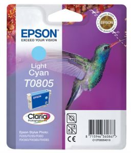 TechLogics - Claria Photographic Ink light cyan