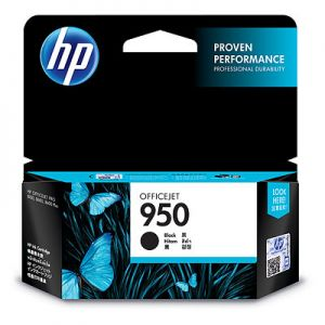 TechLogics - HP 950 INK CARTRIDGE BLACK OFFICEJET