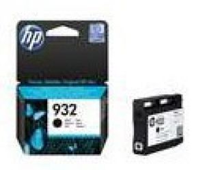 TechLogics - HP 932 INK CARTRIDGE BLACK STANDARD CAPACITY OFFICEJET