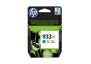 TechLogics - HP No.933XL  Cyaan     8.5ml   (Origineel)