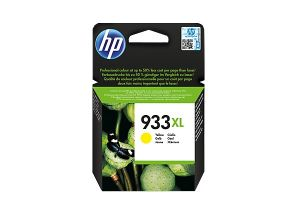 TechLogics - HP No.933XL  Geel      8.5ml   (Origineel)