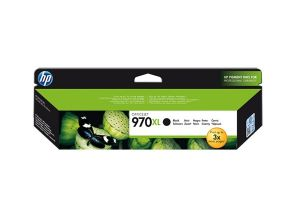 TechLogics - HP 970XL INK CARTRIDGE BLACK HIGH CAPACITY