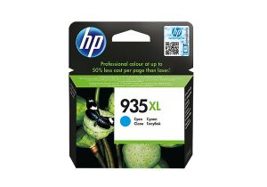 TechLogics - HP No.935XL  Cyaan     8.5ml   (Origineel)