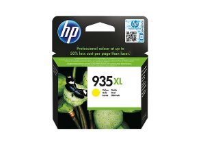 TechLogics - HP No.935XL  Geel      8.5ml   (Origineel)