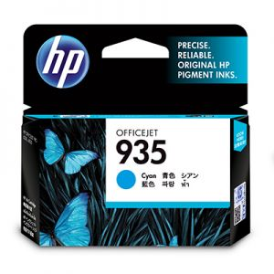 TechLogics - HP No.935    Cyaan     4.5ml   (Origineel)