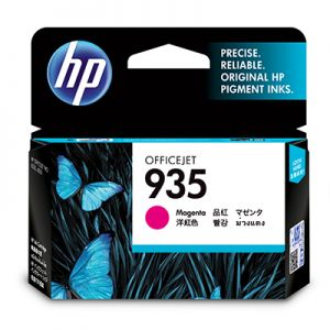 TechLogics - HP No.935    Magenta   4.5ml   (Origineel)