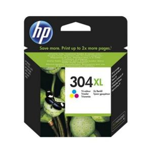 TechLogics - HP No.304XL Kleur 7ml (Origineel)