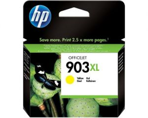 TechLogics - HP No.903XL Geel 9,5ml (Origineel)