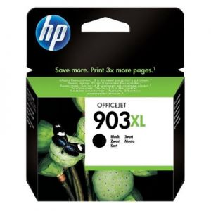 TechLogics - HP No.903XL Zwart 21,5ml (Origineel)