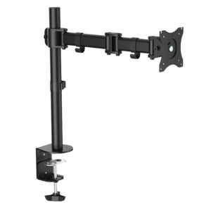TechLogics - Desk mount LogiLink Tilt/Swivel/Level 13-27 <8kg