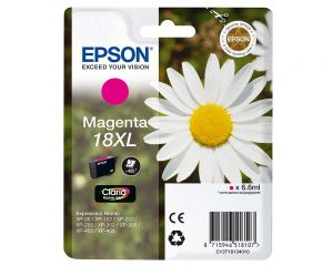 TechLogics - Epson T1813 Magenta 6,6ml (Origineel)