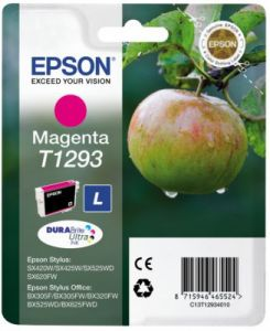 TechLogics - Epson T1293 Magenta 7,0ml (Origineel)
