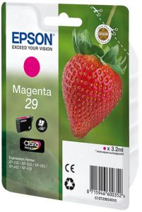 TechLogics - Epson T2983 Magenta 3,2ml (Origineel)