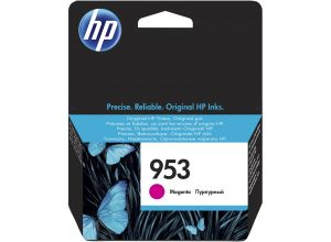 TechLogics - HP No.953 Magenta (Origineel)