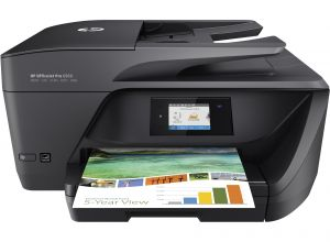 Printers Inkt AIO