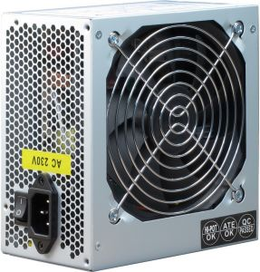 TechLogics - Inter-Tech SL-500 Plus 500W ATX
