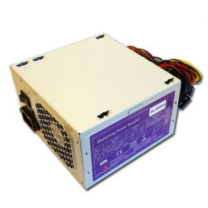 TechLogics - Inter-Tech SL-500A 500W ATX