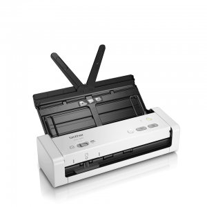 TechLogics - Brother ADS-1200 Documentscanner USB