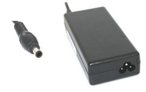 TechLogics - Power Adapter Trust LTC-665 65W Zwart