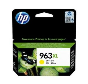 TechLogics - HP No.963XL Geel 22,92ml (Origineel) 3JA29AE