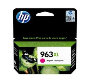 TechLogics - HP No.963XL Magenta 23,25ml (Origineel) 3JA28AE