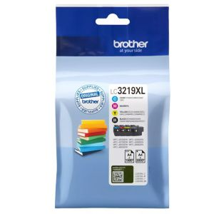 TechLogics - Brother LC-3219XLVA Value Pack 3000 pagina's (Origineel)