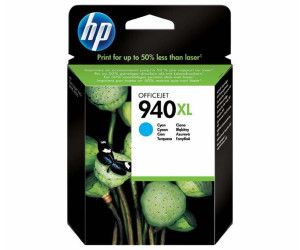 TechLogics - HP No.940XL Cyaan 16ml (Origineel) [1]