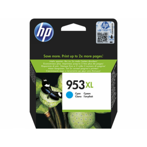 TechLogics - HP No.953XL Cyaan 20,0ml (Origineel) F6U16AE [1]