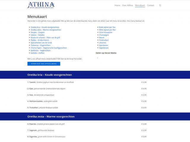 ahina_menukaart